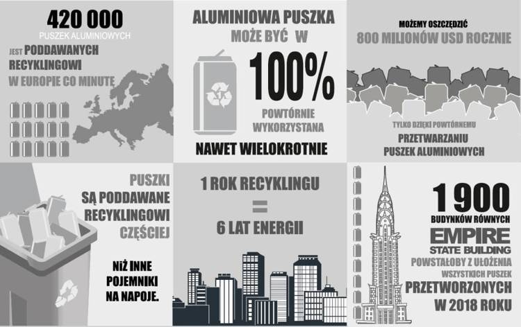Długopis LE ITALY Revolution solid ALrPET fioletowy