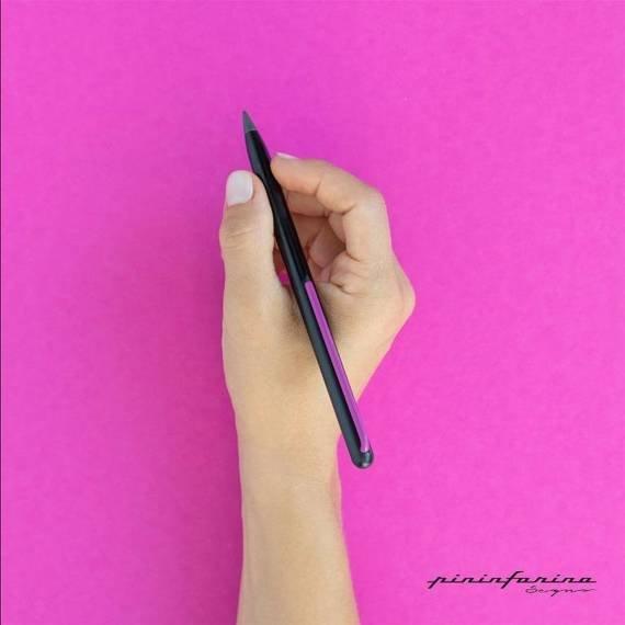 PININFARINA Segno GRAFEEX ołówek fioletowy