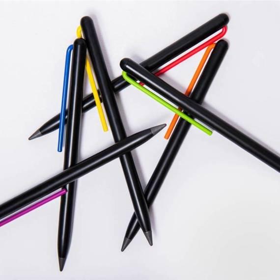 PININFARINA Segno GRAFEEX ołówek niebieski